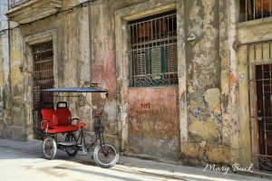 Cuban Photography